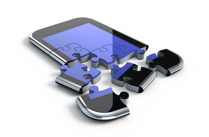 Mobile Device Repairs