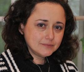 Tanya Kaganovsky