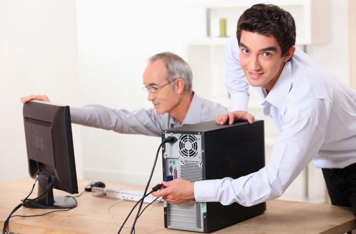 Network Setup & Repair