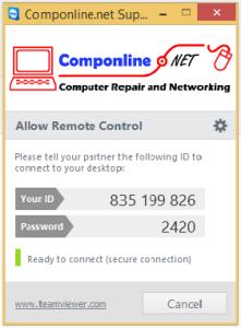 Remote Connect